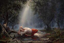 시험에 들지 않게 깨어 기도하라: 마26장36-46절