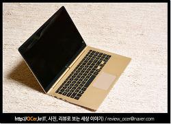 LG PC 그램 15, 페이퍼 그램 보다 가벼운 고성능 노트북
