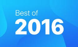 애플이 고른 2016년 최고의 앱은?
