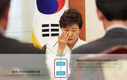 박근혜의 '세월호 7시간' 답변서에 절망하는 이유