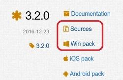 OpenCV 3.2 컴파일 하기
