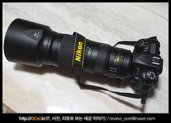 니콘 D7500 DSLR 카메라, D500 를 위협할 수 있는 성능과 화질!