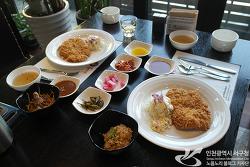 """서구, 가좌동 돈가스 맛집 """"아버지와 돈까스"""" 에서 맛있는 점심!"""