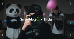 플리커가 스머그머그(SmugMug)에 인수되어 세계 최대 사진 서비스 커뮤니티가 되다