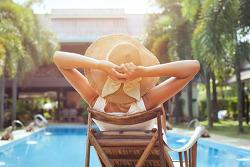도심에서 즐기는 여름 바캉스, '호캉스' & '백캉스'