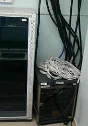 사무실전화기 신규 건물 확장 이전 설치 사례