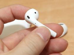 애플 에어팟 저렴하게 구매하는 방법 월드 와이드 워런티 사용기
