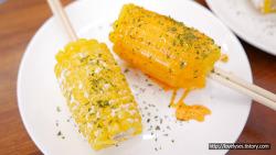 [해운대맛집] 이색맛집으로 딱이야! '노란옥수수'