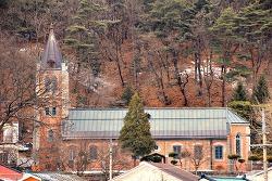 풍수원 성당