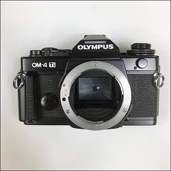 올림푸스 OM-4TI