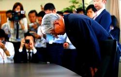 20년 조작, 신뢰 제로 닛산. 바닥 없는 추락, 일본 제조 산업