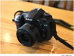 니콘 D7500, 여러사람이 나오는 DSLR 카메라 촬영팁 다중노출