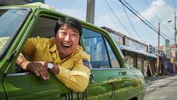 아쉬운 영화, 택시운전사