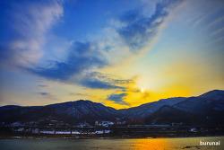 아름다운 금수강산에서 The beautiful land of South Korea
