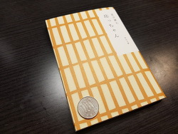 일본처럼 문고판 책이 많았으면 좋겠다.