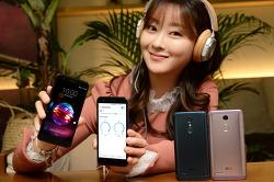 LG X4+ 스펙 눈길, 저가형 첫 LG페이 탑재