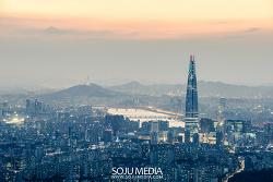 [사회] 미세먼지 심한 날은 서울시 대중교통이 무료라고?