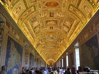 바티칸 시국 (Vatican) - 바티칸박물관, 시스티나 성당, 성베드로 대성당