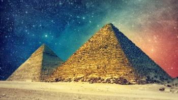 [김효열의 세상을 보는 눈] 피라미드에 관한 신기한 설설설