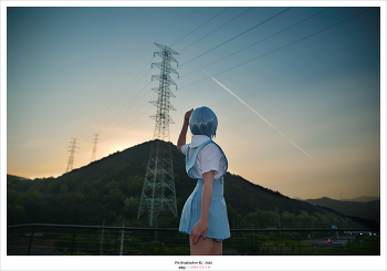 Good bye~ Rei...