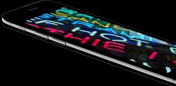 [연작] 아이폰 7 자세히 알아보기 : 디스플레이