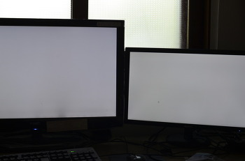 알파스캔 2214 ADS LED 무결점 사용기