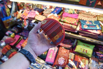 베트남여행 #62 호찌민 - 호찌민여행의 기준점 '벤탄시장'