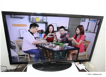 스카이라이프 skyUHD A+ 와 안드로이드TV의 만남 UHDTV방송 설치기