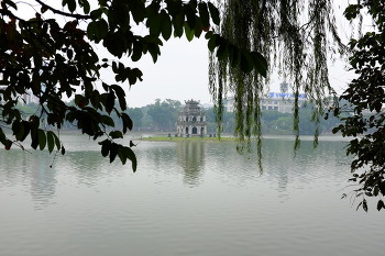 HANOI, VIETNAM (하노이, 베트남)
