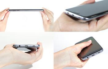 갤럭시S7 리뷰 달라진 스펙 Gear 360 방수 MicroSD