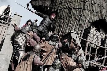 김부식,『삼국사기』- 용병 흑치상지에 관한 랩소디