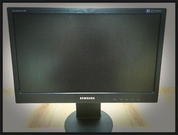[판매 완료] 모니터 - 삼성 SyncMaster 943SW PLUS - 매진