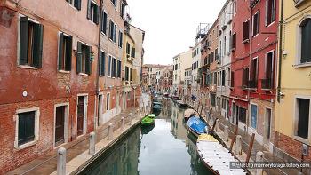 베네치아, 셀렘 그 자체_Venezia