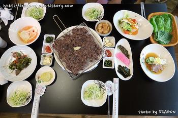 [울산맛집] 언양불고기, 서민의 고기반찬에서 유래된 음식
