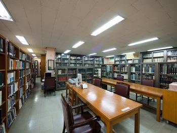 도서자료실 이용