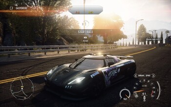 [Need For Speed - Rival] 스크린샷 +17