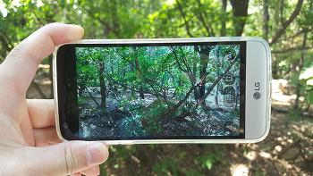 LG G5 캠플러스 카메라로서의 성능 올려주나?