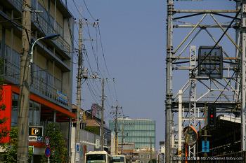 도쿄여행 2일 - 시원찮은 그녀를 위한 육성방법 성지순례 와코시(和光市) - 치빗코공원(チビッコ公園)