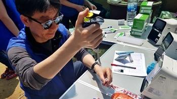 동물들을 따뜻한 마음으로 위로해요! 삼성 디지털시티 동물보호 봉사팀 <멍냥즈>와 함께하는 포천 유기견 보호소 봉사활동 현장!