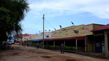 KASESE, UGANDA (카세세, 우간다)