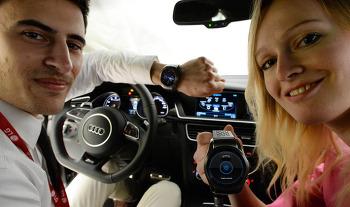 5G시대 10억개 이상의 사물인터넷이 가동된다면 자동차 어떻게 달라질까?