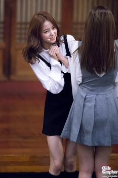 [PHOTO] 160522 소아 당뇨의 날 기념 대축제 - CLC by Girls Grapher