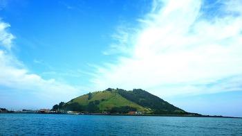 [제주비양도] 섬 속의 섬  비양도