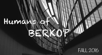 BERKOP 13기 :: Humans of BERKOP [라디오]