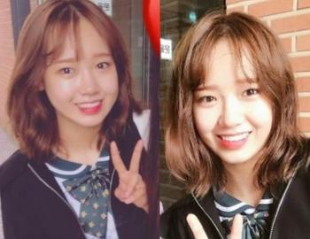 최유정 나이, 복면가왕 최유정 키 고등학교 그리고 최유정 눈매교정 무엇?