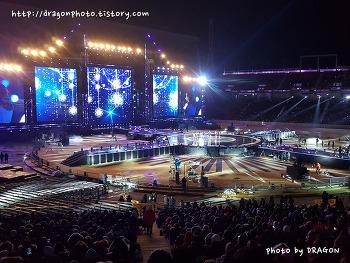 '2017 드림콘서트 in 평창', 2018 평창동계올림픽 G-100 특별이벤트