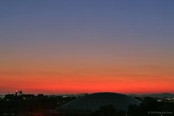 Venus & Mercury 금성과 수성