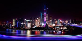 중국 상하이(상해) 1일 여행 경비 계산 [중국 배낭 여행비용]