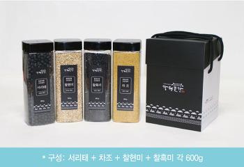 【우리네 상품展】강원곳간 잡곡세트