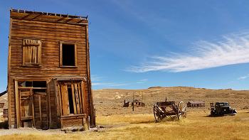 [가족과 함께하는 세계여행] 미국 서부 자동차 여행 2편, 준비물과 출발하기